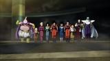 フジテレビ系『ドラゴンボール超』2月5日より鳥山明氏原案による新章「宇宙サバイバル編」スタート。新オープニング場面カット(C)バードスタジオ/集英社・フジテレビ・東映アニメーション