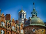 """世界中の超エリートが集結する""""ハーバード大学""""。気になる偏差値や学費はどのくらい?(写真はイメージ)"""