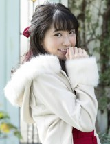 エンディングテーマは上野優華。水瀬マリア役で出演も決定