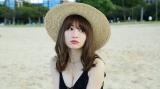 小嶋陽菜、ハワイでAKB48卒業後の人生のヒントを探る。『コジハルタビ』テレビ東京で2月6日深夜から放送(C)テレビ東京