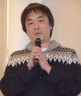 肝付兼太さんを偲ぶ会に参列した関智一 (C)ORICON NewS inc.