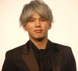 ドキュメンタリー映画『MY FIRST STORY DOCUMENTARY FILM —全心—』完成披露上映会に出席したMY FIRST STORYのHiro (C)ORICON NewS inc.