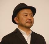ドキュメンタリー映画『MY FIRST STORY DOCUMENTARY FILM —全心—』完成披露上映会に出席した木村和亮監督 (C)ORICON NewS inc.
