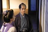 ひょんなことから、殿の隠し子の正体を知ってしまった伴四郎(瀬戸康史)は…(C)NHK
