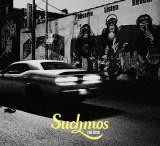 2位はSuchmosの2ndアルバム『THE KIDS』