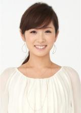 『サタデーステーション』(テレビ朝日系)のメインキャスターを務める高島彩