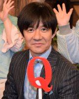 『世界の果てまでイッテQ!』の10年間を振り返った内村光良 (C)ORICON NewS inc.