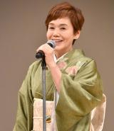 『第59回ブルーリボン賞』授賞式に出席した大竹しのぶ (C)ORICON NewS inc.
