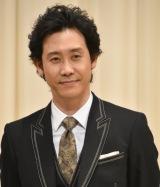 『第59回ブルーリボン賞』授賞式に出席した大泉洋 (C)ORICON NewS inc.