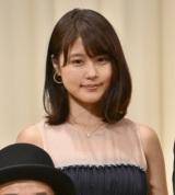 『第59回ブルーリボン賞』授賞式に出席した有村架純 (C)ORICON NewS inc.