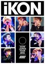 iKONライブDVDBlu-ray『iKON JAPAN TOUR 2016』