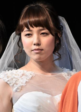 舞台『野良女』製作発表に出席した菊地美香.JPG (C)ORICON NewS inc.