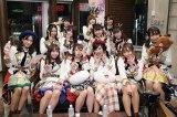 SKE48がLINE LIVEで2ndアルバム発売記念番組を生配信