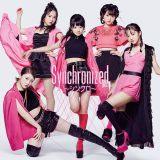 フェアリーズの14thシングル「Synchronized 〜シンクロ〜」CD+DVD盤
