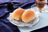 映画『相棒-劇場版IV-』公開記念。紅茶フレーバーの相棒パンが登場(C)2017「相棒-劇場版 IV-」パートナーズ tv asahi 東映