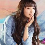 miwaのニューアルバム『SPLASH☆WORLD』通常盤