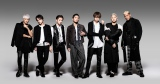 3月30日に出演するGENERATIONS from EXILE TRIBE