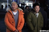 『ダウンタウンなう』に出演する(左から)松本人志、浜田雅功(C)フジテレビ