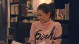 日本テレビ・Huluのシチュエーションコメディー『住住(すむすむ)』では二階堂ふみの私服も見どころ (C)日本テレビ