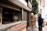 高田純次、祝70歳! 盟友・柄本明と新宿の街を思い出散歩。『じゅん散歩 純ちゃん生誕70年DX〜思い出の街歩きで見つけた爆笑人生一歩一会〜』テレビ朝日で2月18日放送(C)テレビ朝日