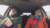 『ハナタレナックスEX特別編 世界遺産・知床をゆく チームナックス5人旅』2月12日、テレビ朝日系で放送 (C)HTB北海道テレビ