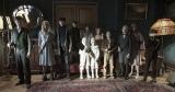 ティム・バートン監督作『ミス・ペレグリンと奇妙なこどもたち』 (C)2016 Twentieth Century Fox