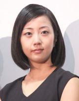 映画『ママ、ごはんまだ?』初日舞台あいさつに出席した木南晴夏 (C)ORICON NewS inc.