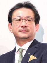 映画『ママ、ごはんまだ?』初日舞台あいさつに出席した白羽弥仁監督 (C)ORICON NewS inc.
