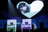 ももいろクローバーZ、ライブイベント『ももクロくらぶxoxo バレンタイン DE NIGHT だぁ〜Z! 2017<裏>』の模様