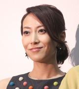 映画『ママ、ごはんまだ?』初日舞台あいさつに出席した一青窈 (C)ORICON NewS inc.