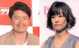 (左から)ヒロミ、松本伊代 (C)ORICON NewS inc.