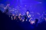 史上最大の男性限定ライブを敢行したUVERworld