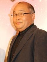 ミュージカル『ヴェローナの二紳士』製作発表記者会見に出席した斉藤暁 (C)ORICON NewS inc.