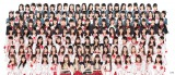 Nコン中学校の部 課題曲を担当するAKB48