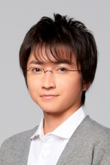 4月からスタートするTBS系連続ドラマ『リバース』に主演する藤原竜也 (C)TBS
