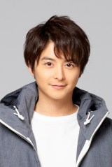 4月からスタートするTBS系連続ドラマ『リバース』(毎週金曜 後10:00)に出演する小池徹平 (C)TBS