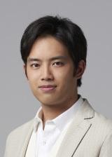 4月からスタートするTBS系連続ドラマ『リバース』(毎週金曜 後10:00)に出演する三浦貴大(C)TBS