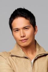 4月からスタートするTBS系連続ドラマ『リバース』(毎週金曜 後10:00)に出演する市原隼人 (C)TBS