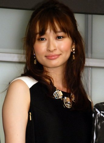島袋寛子 (C)ORICON NewS inc.