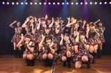 AKB48の16期研究生が劇場公演デビュー(C)AKS