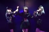 AKB48 16期研究生初公演の模様=東京・秋葉原 AKB48劇場(C)AKS