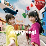 every▼ing!の1stアルバム『Colorful Shining Dream First Date▼』初回限定盤(▼=ハート)