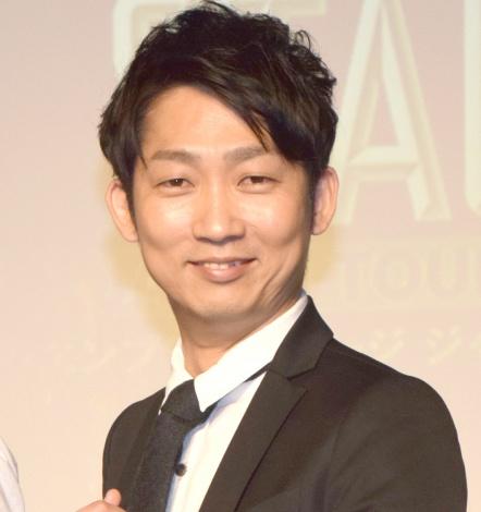 石田明の画像・写真   ノンスタ...