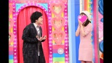 14日放送の日本テレビ系『好きになった人15 芸能人がバレンタインに本気の告白SP』で加藤諒がモデルMに告白 (C)日本テレビ
