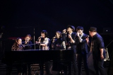 『Goose house Live Tour 2017〜はじまり、はじまりツアー〜』ファイナル公演より Photo by 鳥居洋介