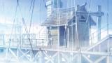 2月18日・25日、2週連続放送、NHK・BSプレミアムのアニメ『龍の歯医者』場面カット(C)舞城王太郎, nihon animator mihonichi LLP. / NHK, NEP, Dwango, khara