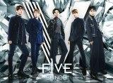 SHINeeの5thアルバム『FIVE』初回限定盤