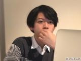 東京大学の学生たちによる謎解き制作集団「AnotherVision」代表の松丸亮吾さん、21歳