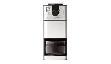 サムネイル 無印良品「豆から挽けるコーヒーメーカー」(税込3万2000円)