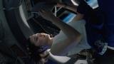 映像配信サービス『dTV』新CM「ふたりをつなぐ物語」篇で長澤まさみが宇宙飛行士役に初挑戦